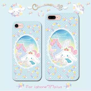 玉桂狗 手機殻 cinnamoroll iPhone case