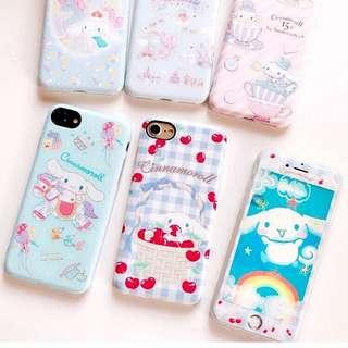 現貨 Sanrio cinnamoroll iPhone case 手機殻
