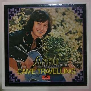 Sam Hui Vinyl
