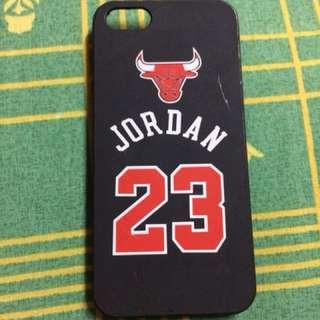 JORDAN CASE