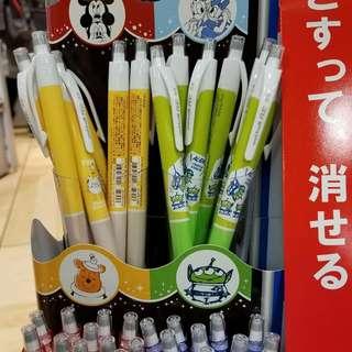 三眼仔 日本限定 改錯原子筆