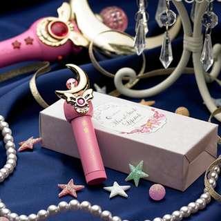 美少女戰士 新月棒 潤唇膏 Sailormoon Miracle Romance Lip Stick