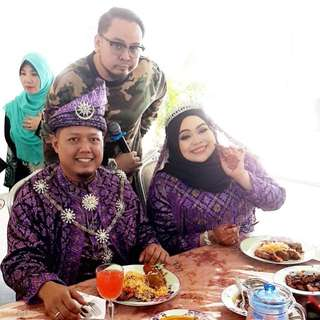 Dj/Emcee Services for Malay Wedding!