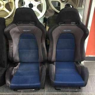 Seat Recaro ` Evo 7