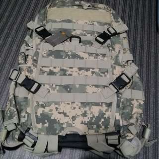 Brand New Backpack with tags