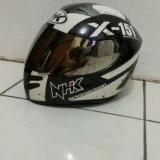 Helm KYT X 151