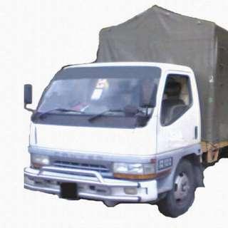 Lori Pindah Rumah - Lorry transport