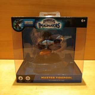 Skylanders Imaginators Master Tidepool