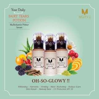 MERVE Cosmetics Fairy Tears Potion