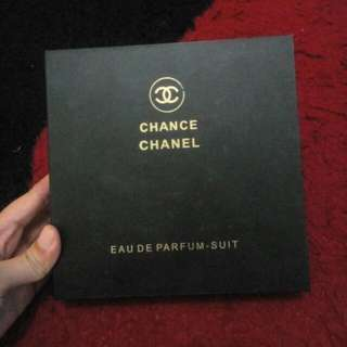 Replika Miniatur Chanel