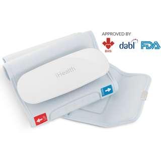 [智能血壓計] 美國 iHealth Feel BP5 Wireless Blood Pressure Monitor (血壓,血壓計,Blood Pressure,FDA,CE,ISO)