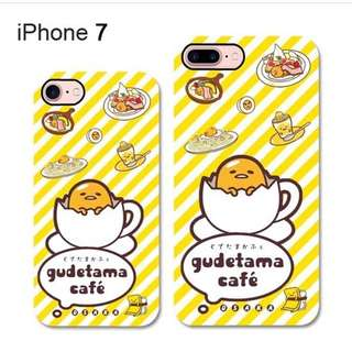 Sanrio 蛋黃哥 手機殻 iPhone case