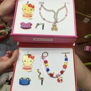Hello Kitty 造型悠遊卡