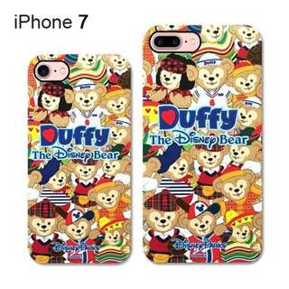 Disney Duffy iPhone case 手機殻 達菲熊