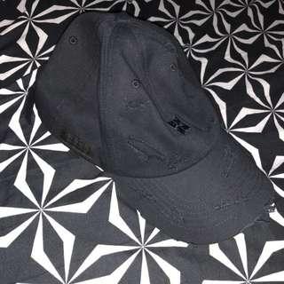 DORISE ARON破壞老帽