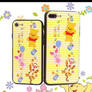 Disney Winnie the Pooh iPhone case 手機殻