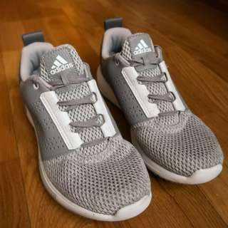 Adidas Running Shoes - Size 8