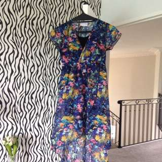 Expressions dress size 12
