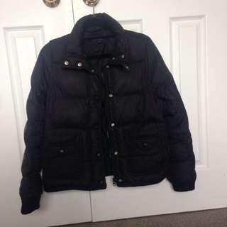 Whitchery Bomber Jacket