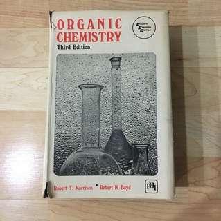 Organic Chemistry (3rd Edition)