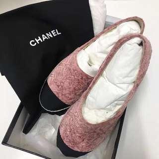 靚價Chanel 草鞋 38 size🎉🎉