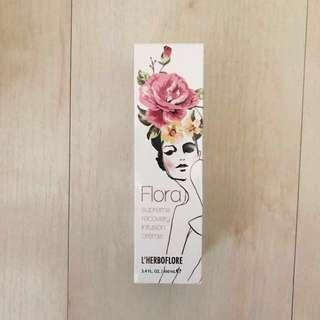 L'Herboflore Flora Supreme Recovery Infusion Cream