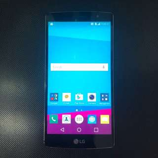 LG G4 beat,gold Color,android,good cond,used 🍄👍🏻👍🏻👍🏻
