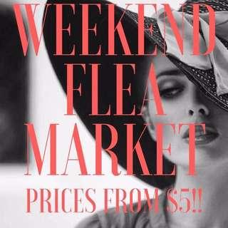 1-1 weekend sale