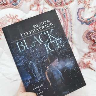 Black Ice (Hardcover)
