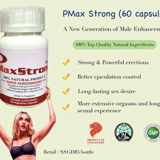 Pmax Strong