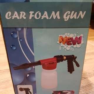 第二代神奇低壓泡沫槍Foamaster II Foam Gun Gilmour Wolfgang