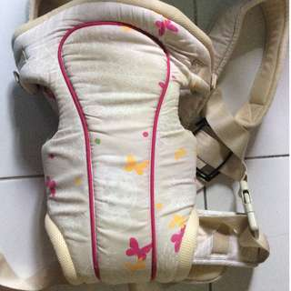 Preloved Piccolo Baby Carrier