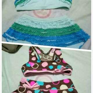 Swimwear bundle