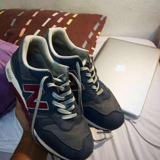 New Balance classic 1300 made in usa size 43 fit 42