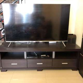 Tv Rack Stand RUSH SALE!