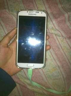 RUSH Samsung Galaxy S4