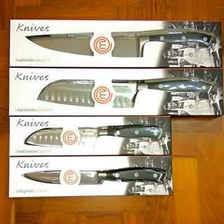 Masterchef Knife