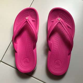 Authentic and Original Crocs Sandals