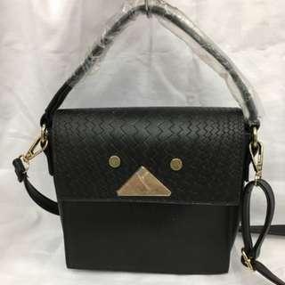 Korea sling bag