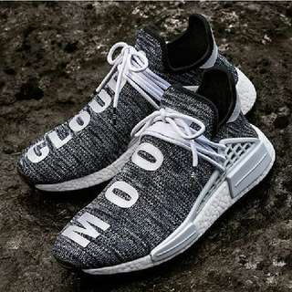 adidas huma trail x cloud mood premium original 100%