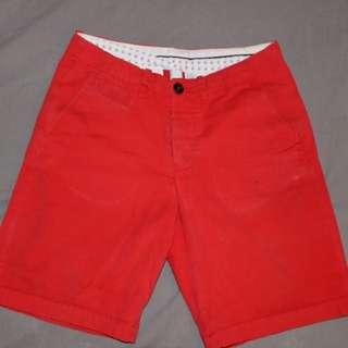 Club Monaco Cotton Shorts