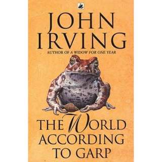 The World According to Garp (John Irving)
