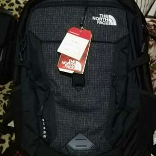 Northface bagpacks