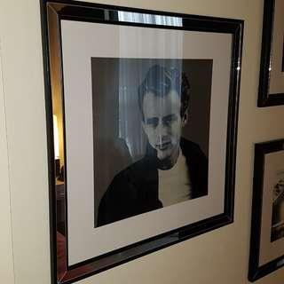 James Dean Picture