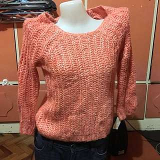 Knitted women's Tops