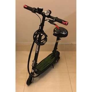 E-Scooter Charger