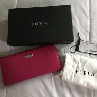RUSH SALE! NEG! Authentic FURLA Wallet