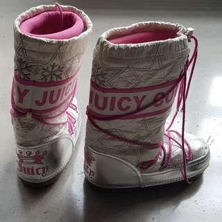 Juicy Moon Boots (Reg.$298)