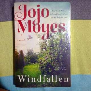 Windfallen by Jojo Moyes
