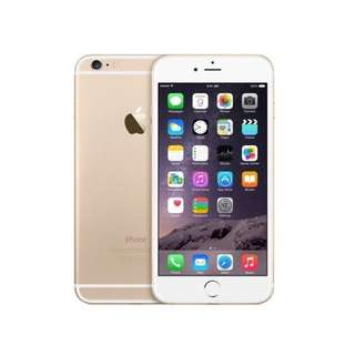 Brand New iPhone 6 Plus 64GB